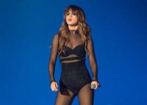 Peligra la gira de Selena Gómez