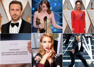Todo lo que no te puedes perder de los Oscar 2017