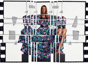 Primeras imágenes de KENZO x H&M