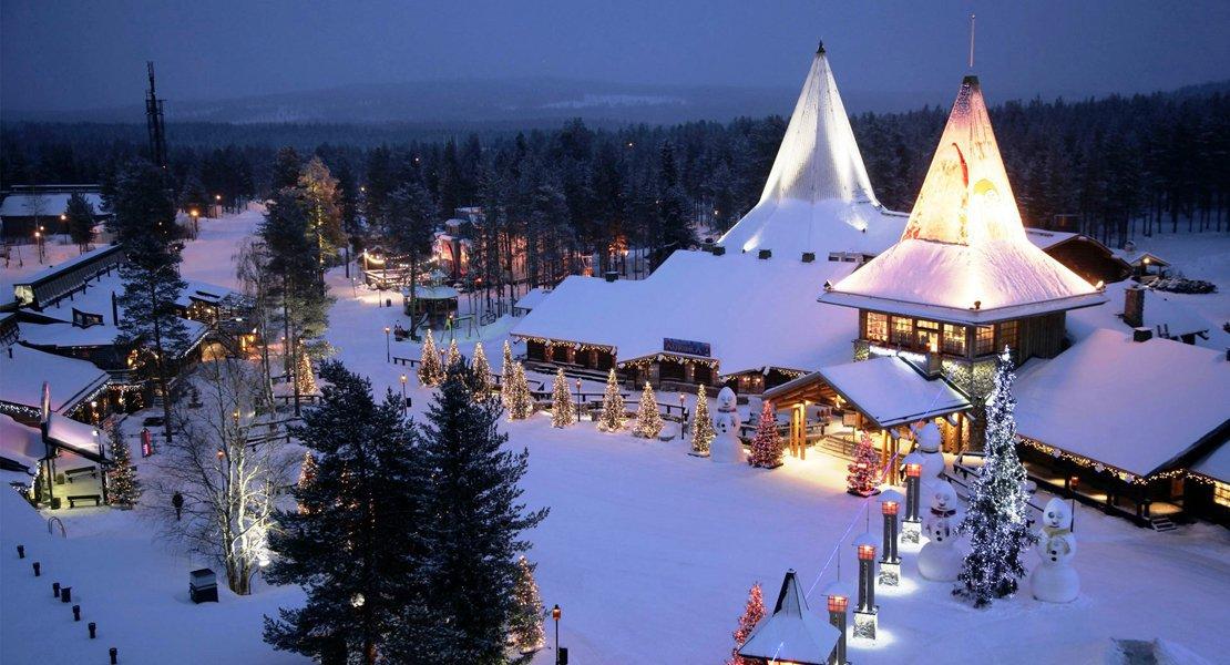 destinos viajar en invierno