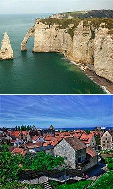 Los 10 destinos europeos que visitar en 2017