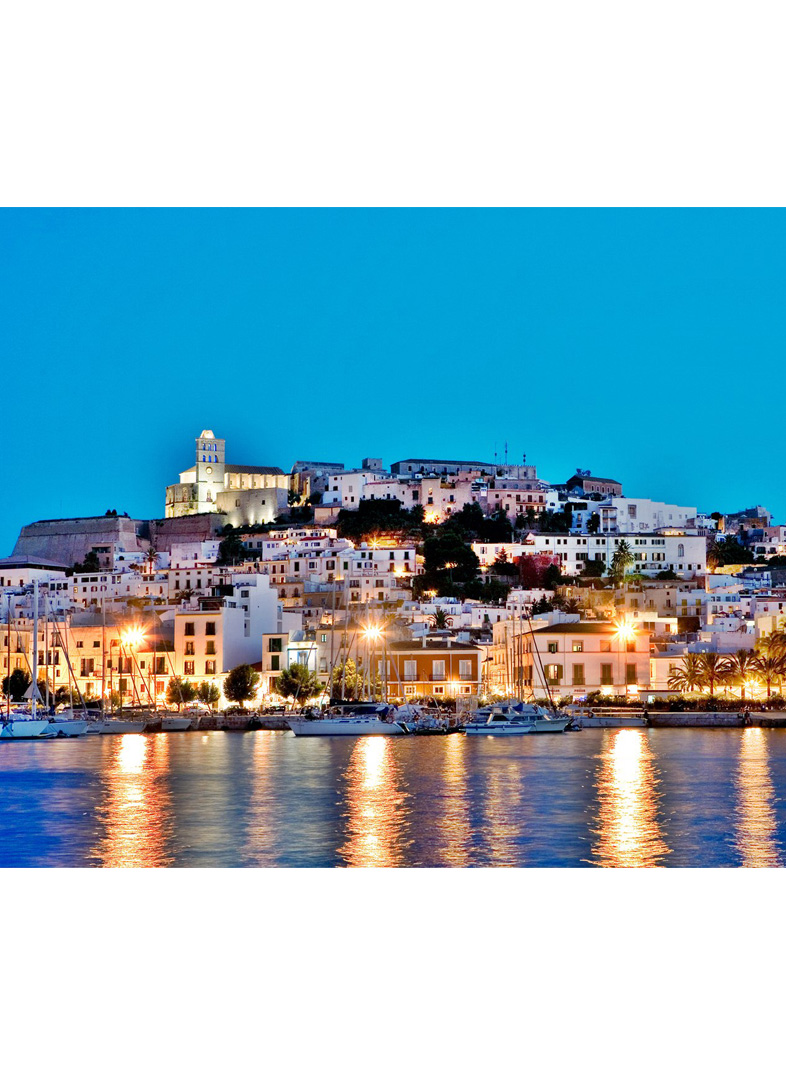 ciaje a Ibiza