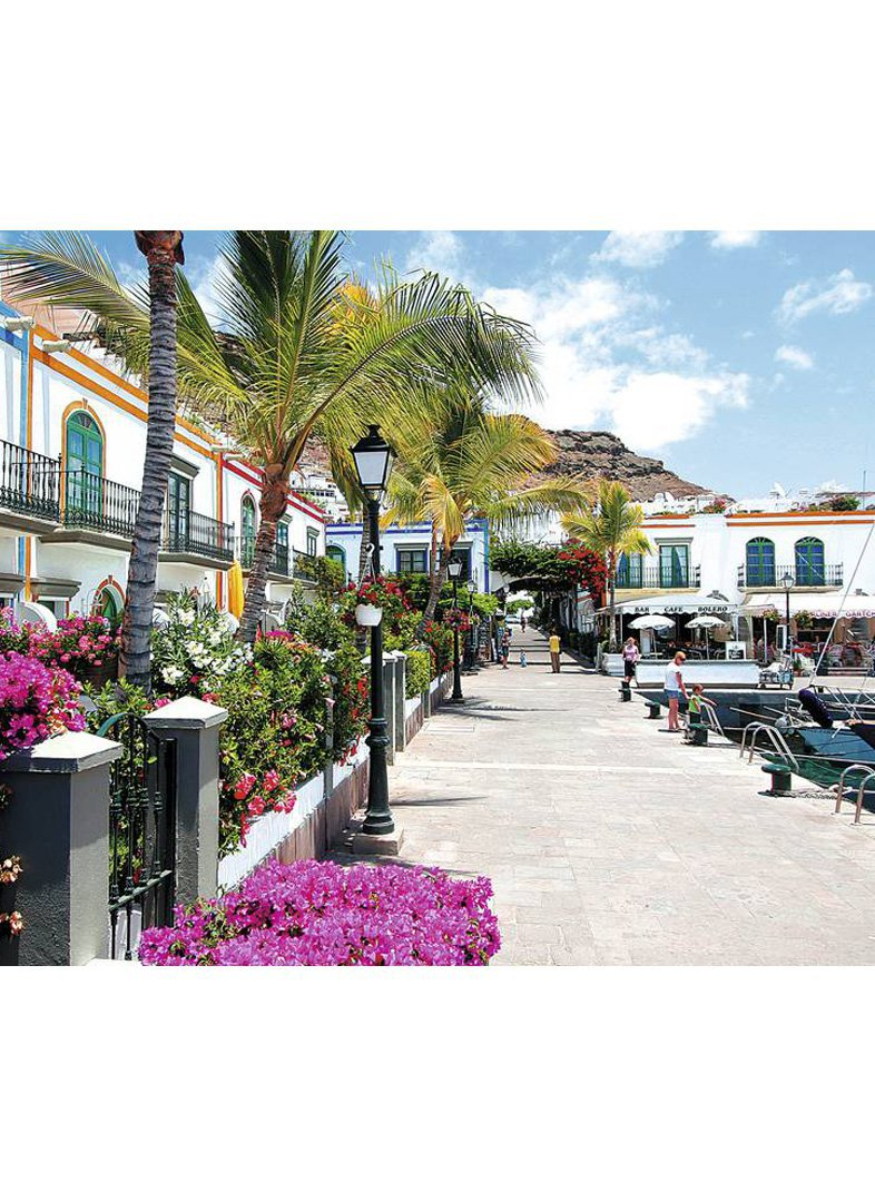 Mogán Canarias
