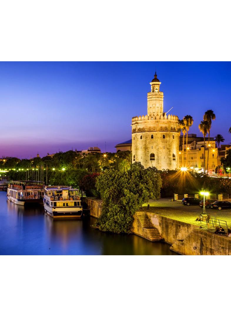 ciudad Sevilla