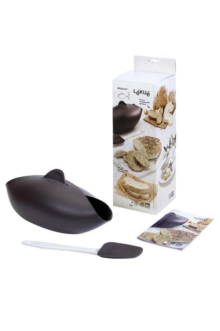 Regalos Día del Padre 2018: Kit para hacer pan