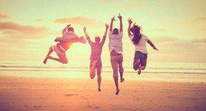 Tenemos las claves de la felicidad