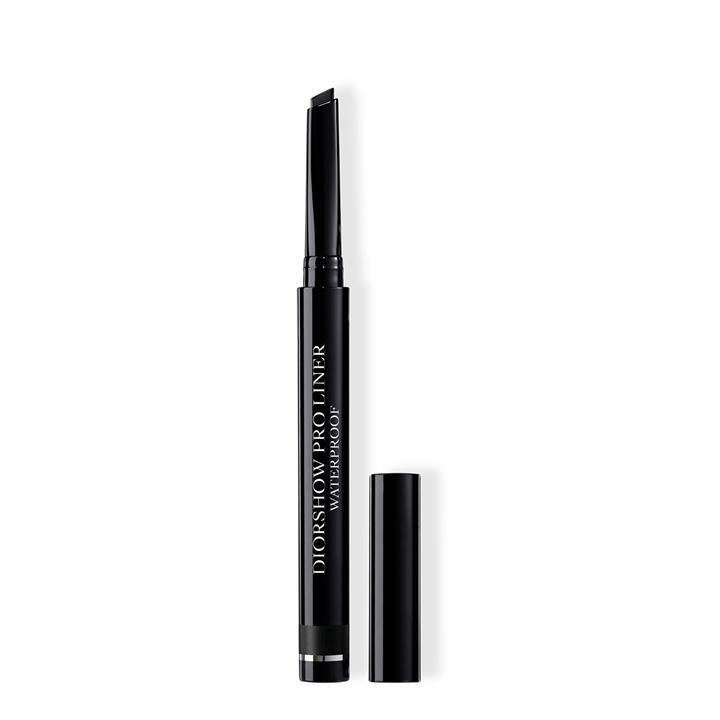 Diorshow Proliner Waterproof de Dior: productos maquillaje duradero