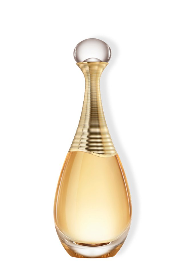 Eau de Parfum J'Adore de Dior: San Valentín regala perfumes