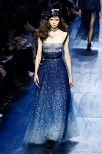 Dior Paris Fashion Week FW/17-18