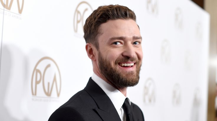 discurso Justin Timberlake premios iHeart Radio