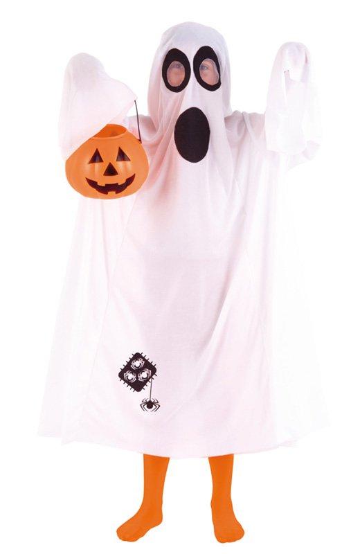 disfraces infantiles fantasma