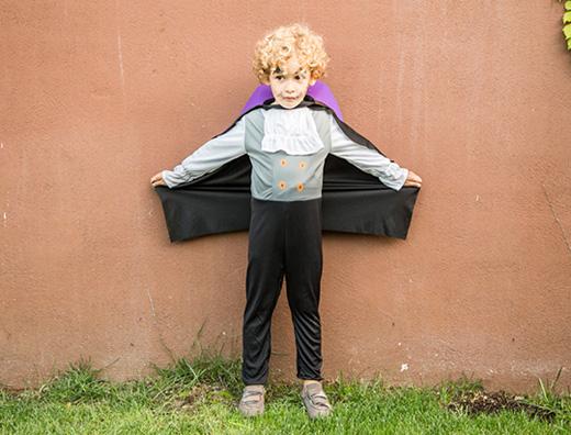 disfraces de Halloween para todas las edades de El Corte Inglés