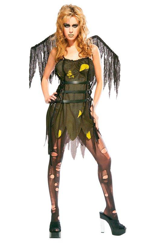 disfraz para halloween El Corte Inglés campanilla