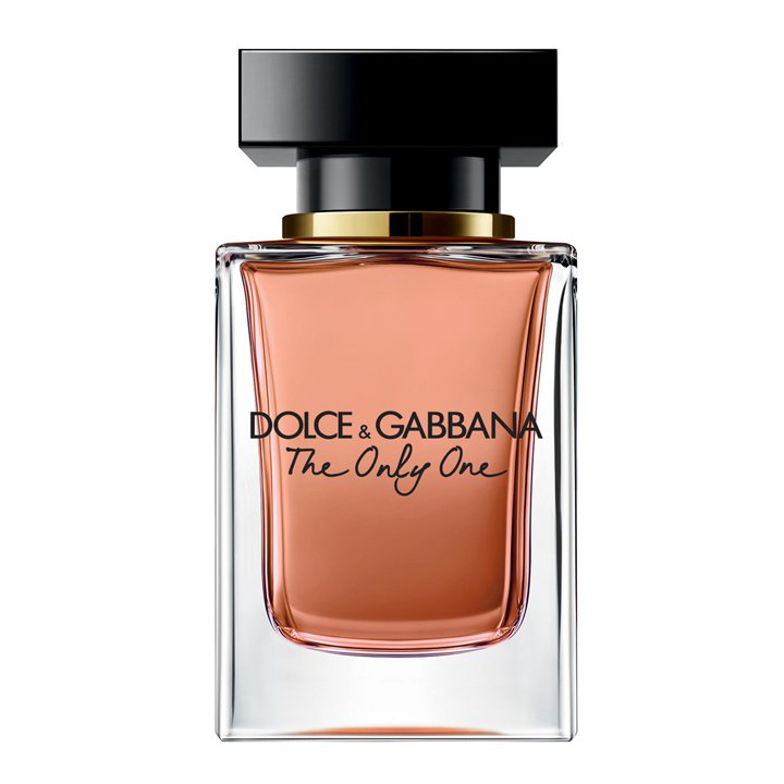 The Only One de Dolce & Gabbana: novedades perfumes 2018