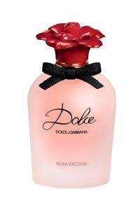 Perfumes primaverales en otoño