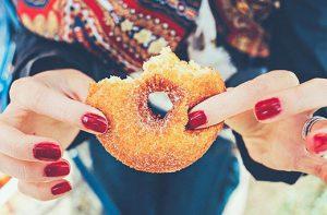 Alimentos prohibidos si cuidas tu salud