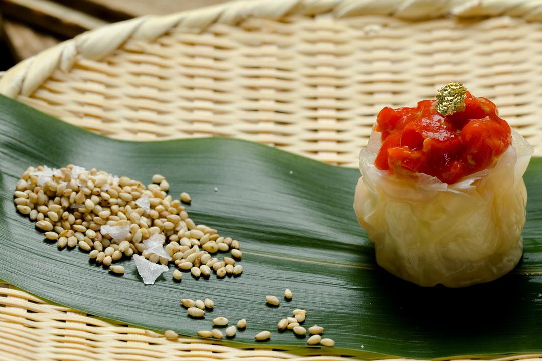 Dos Palillos: mejores restaurantes sushi España