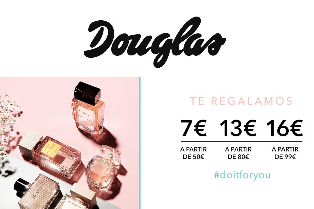 Douglas: mejores tiendas online de belleza