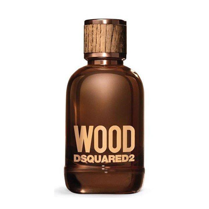 Wood pour Homme de Dsquared2: perfumes para regalar esta navidad
