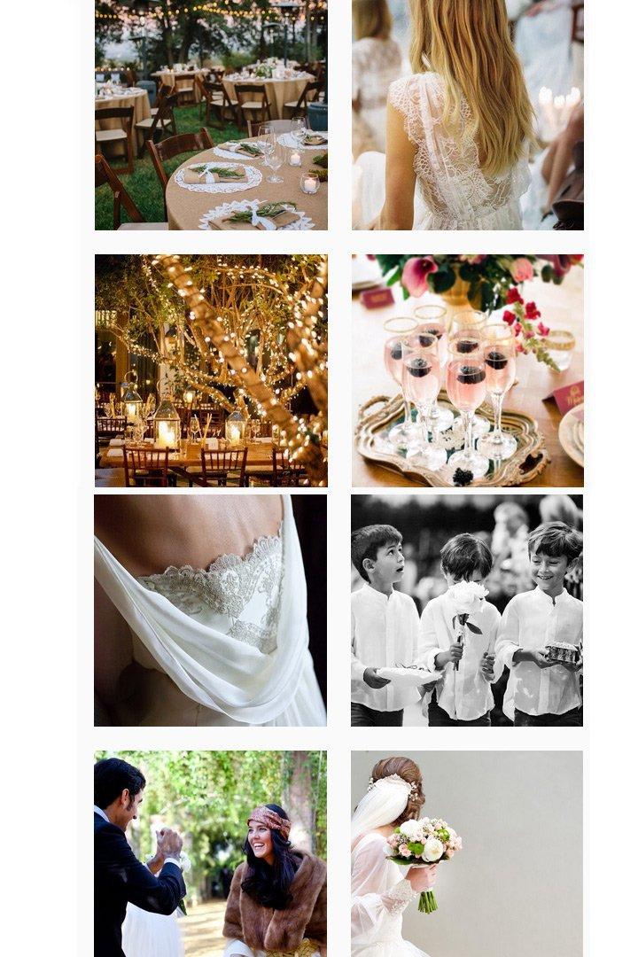 Encarnación Campanario bodas