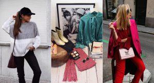 Los 8 Días de Oro de las instagramers