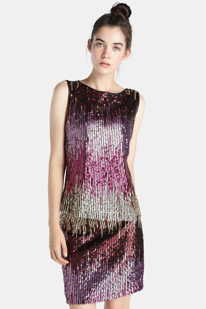 1cce8e0f7 Los vestidos que desearás para esta nochevieja - StyleLovely