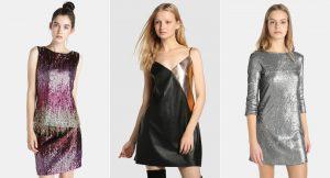 Los vestidos que desearás para esta nochevieja