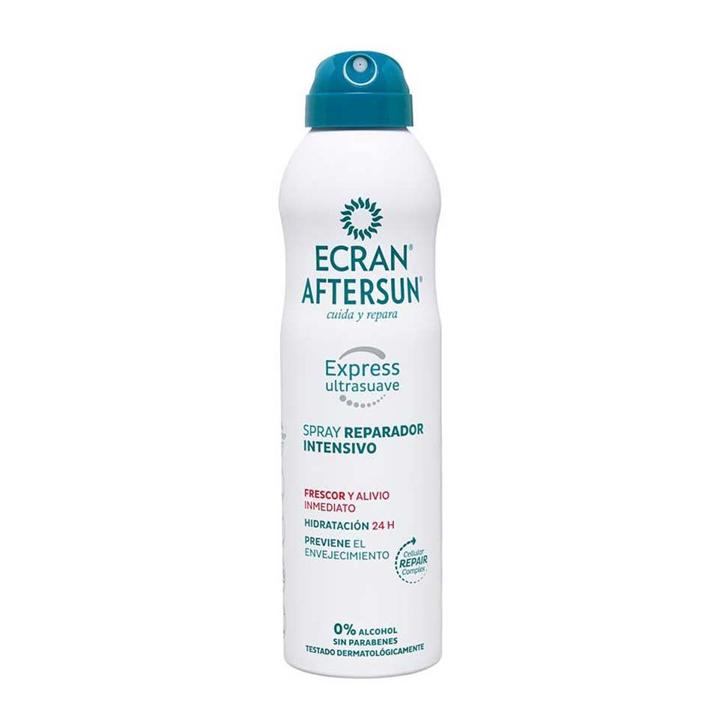 After Sun Spray Reparador de Ecran Sun: productos para cuidar la piel