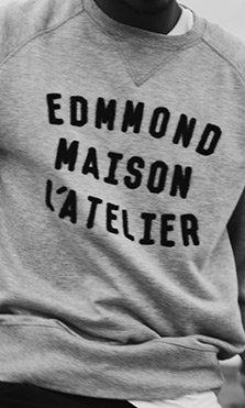 #AdvientoStyleLovely 20 diciembre: las sudaderas de Edmmond
