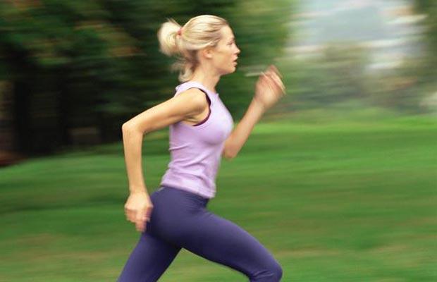 Acompaña la dieta con un poco de ejercicio