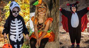 10 ideas para pasar Halloween