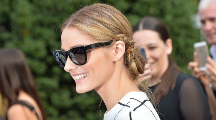 El estilo de Olivia Palermo en 100 peinados