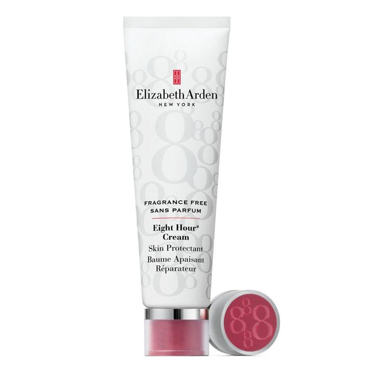 8 Hour Cream Skin Protectant de Elizabeth Arden: productos de belleza más vendidos