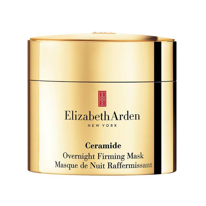 Mascarilla Reafirmante de Noche Ceramide de Elizabeth Arden: productos cuidar piel mientras duermes