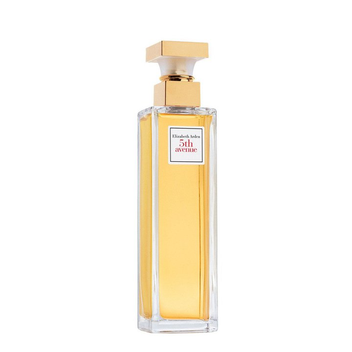 5th Avenida de Elizabeth Arden: perfumes para regalar esta navidad