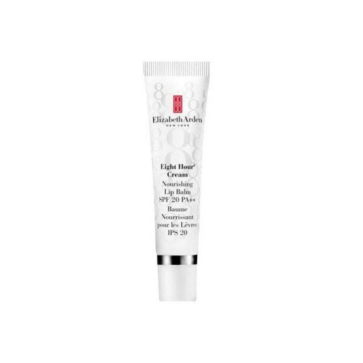 8 Horas Cream Lip Balm Nourishing de Elizabeth Arden: productos beauty otoño
