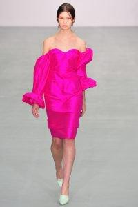 Emilio de la Morena London Fashion Week