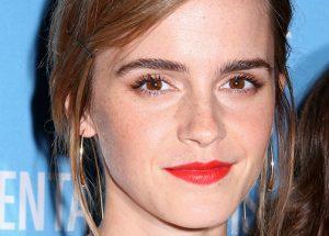 Emma Watson explica por qué rechazó interpretar a Cenicienta y no a Bella