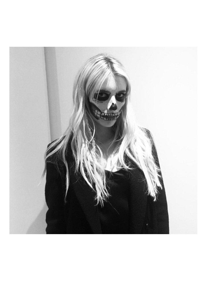 Los disfraces de halloween de las celebrities en 2016