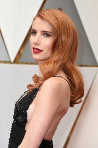 Emma Roberts: ¿Castaña, rubia o pelirroja?