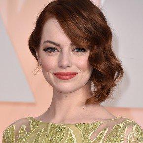 Bellezas en los Oscars 2015