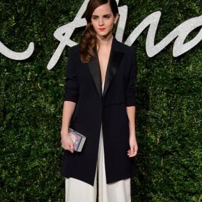 Emma Watson: la evolución de su estilo
