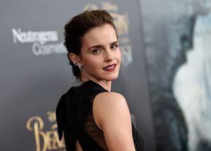 Un hacker roba y pública fotos privadas de Emma Watson