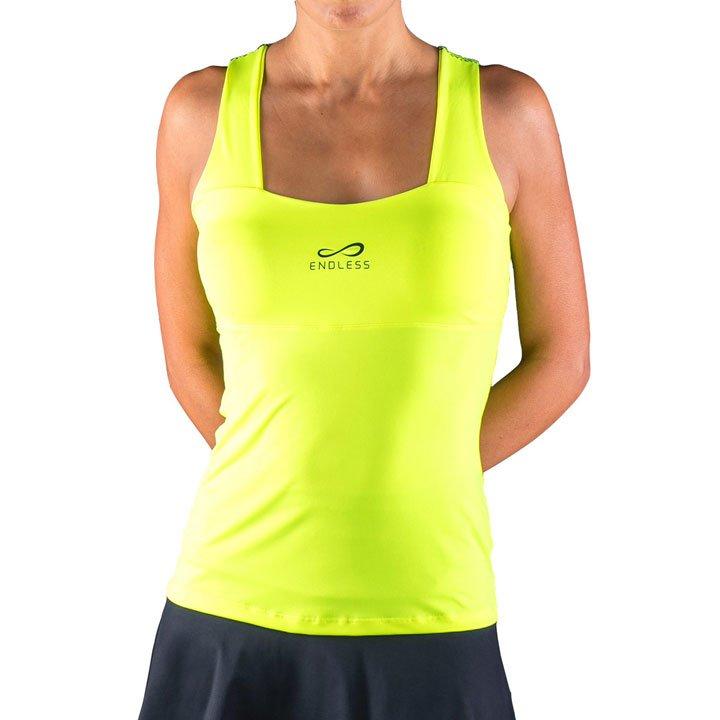 Camiseta de Endless: prendas accesorios deporte casa