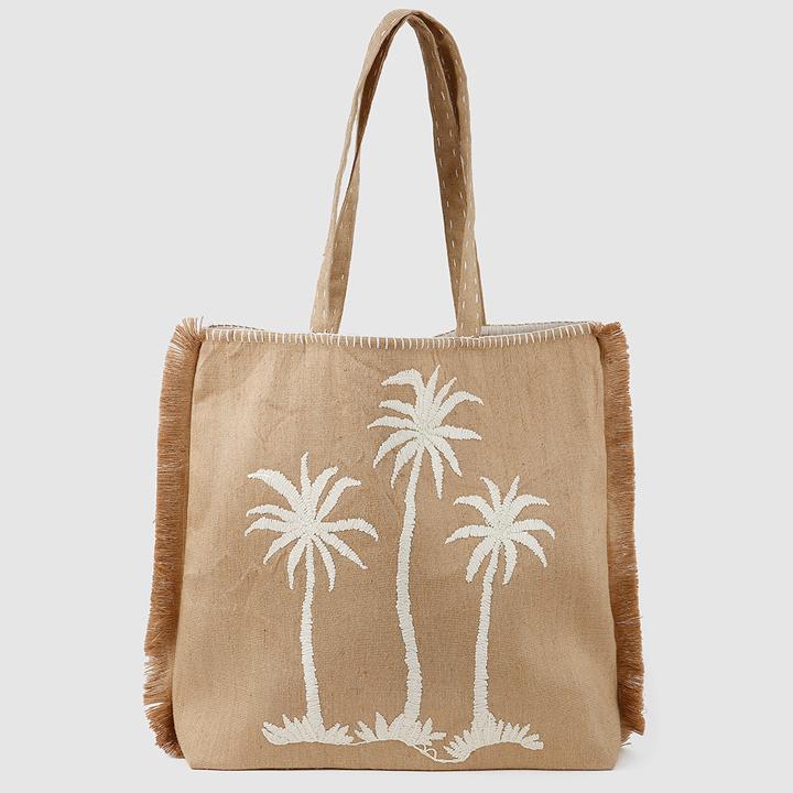 Bolsa de playa de Énfasis: imprescindibles para la maleta de verano