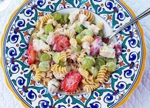 Ensaladas de pasta: las recetas más originales