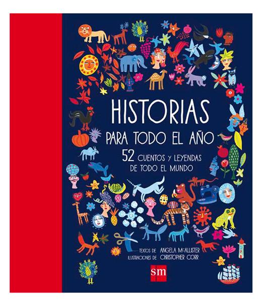 libros para niños historias