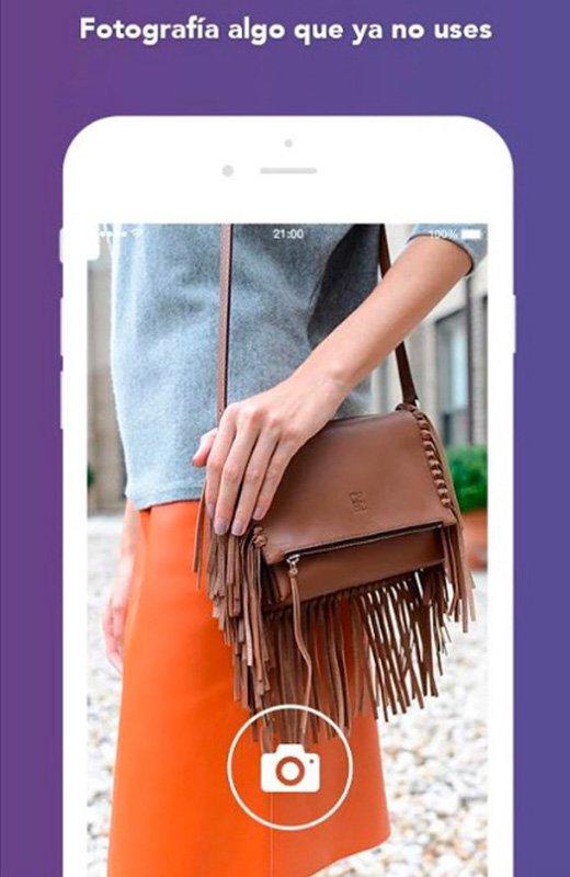Mejores apps de moda chicfy