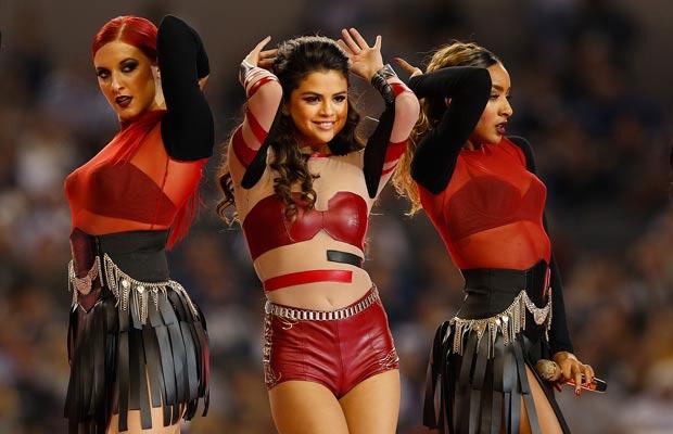 gira Selena Gómez