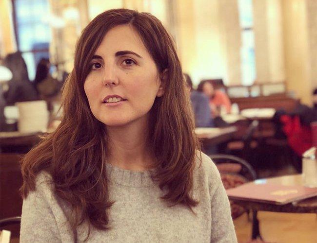 Olga Pérez Albert